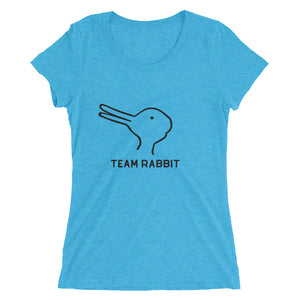 Team Rabbit Women's Tee