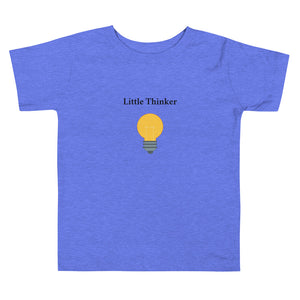 Little Thinker Toddler Tee