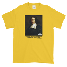 Spinoza Men's Tee