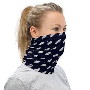 Philosophy Talk Neck Gaiter