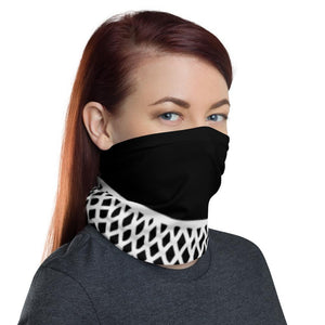 RBG's Collar Neck Gaiter