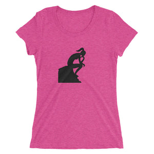 The Other Thinker Women's Tee