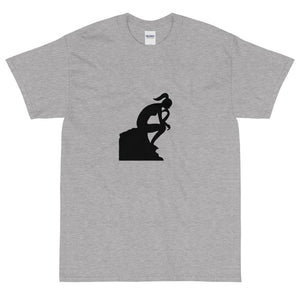 The Other Thinker Men's Tee