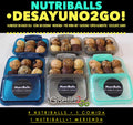 Nutriballs Kit (24)