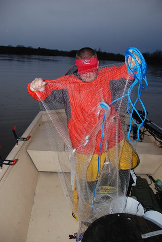 How To Properly Care For Live Bait - B'n'M Pole Company