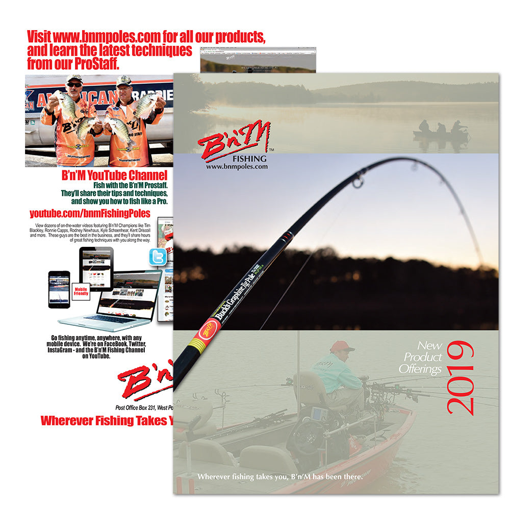Bnm Poles Over 70 Years Of Quality And Performance