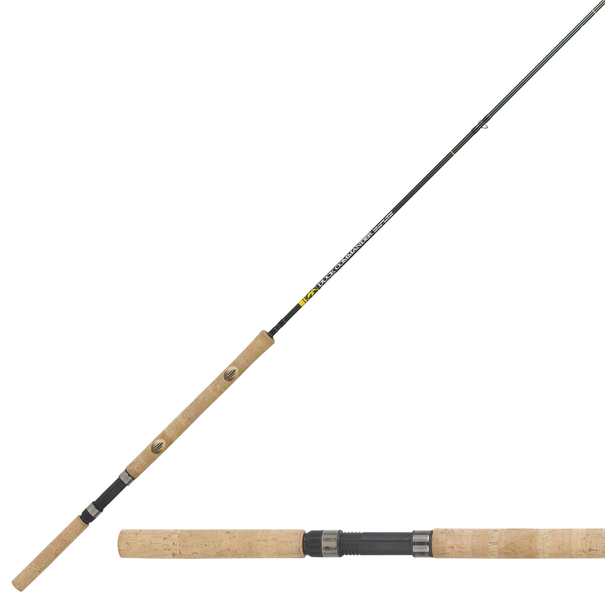 Duck Commander Double Touch Crappie Rod Bnm Pole Company