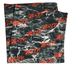 B'n'M Fishing Neck Gaiter