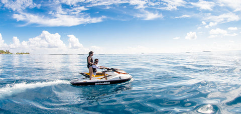 Best Methods For Anchoring Your Jet Ski in Deep or Shallow Water