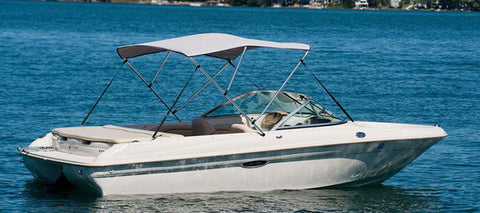 Make The Most of Your Bimini Top