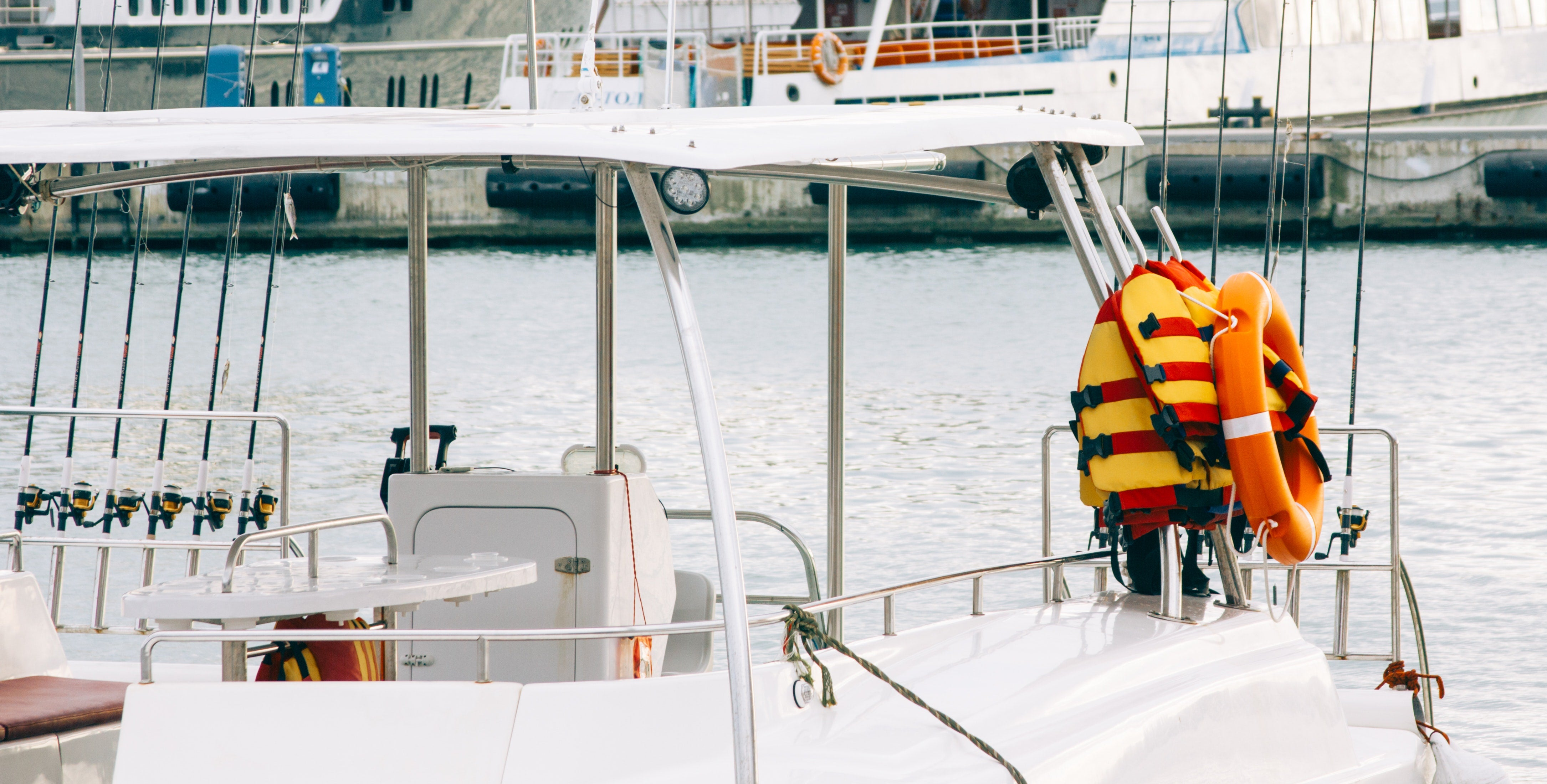 Boating Essentials: What To Have On Your Boat