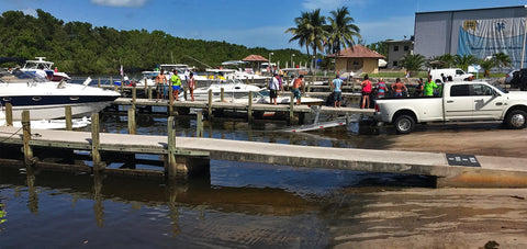 Boat Ramp Etiquette: The Do's and Don'ts for a Swift Boat Launch