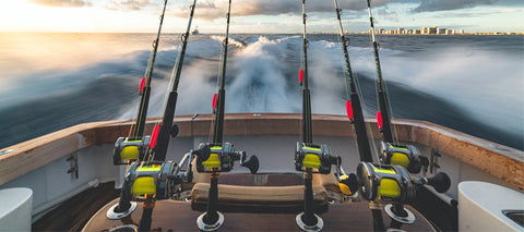 How to Choose the Best Rod Holders for Your Boat