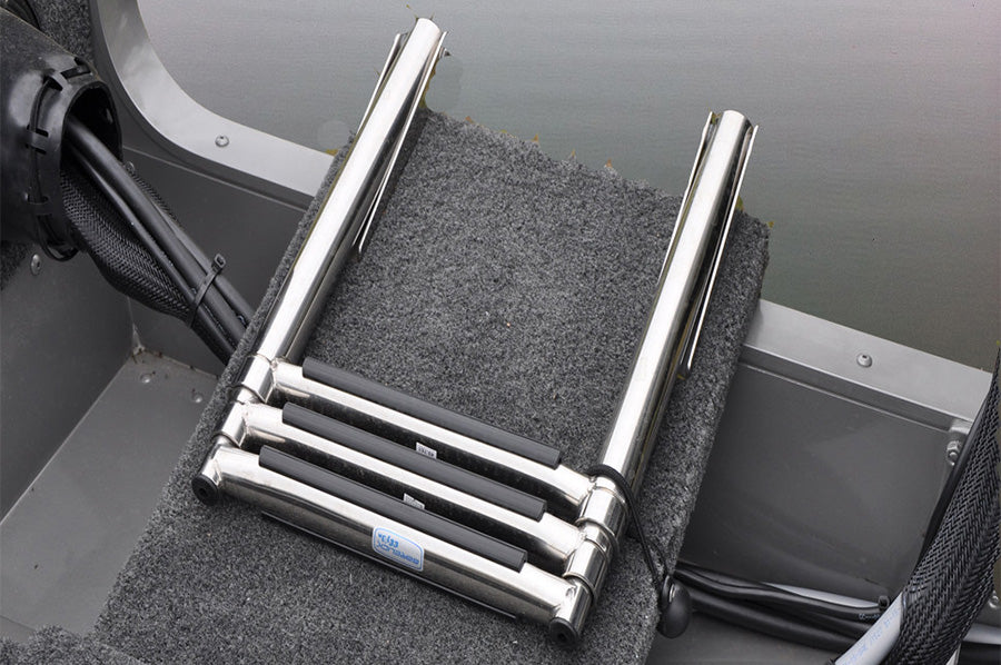 Boat Ladders: Tips and Tricks for Buying Boat Ladders