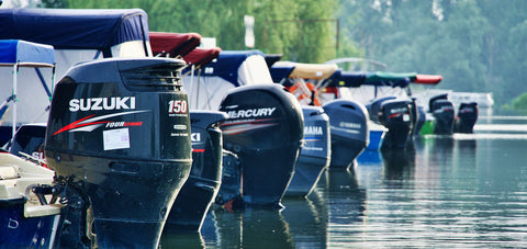 Outboard Boat Engine Won't Start: Common Issues and Fixes