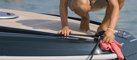 How to Identify and Eliminate the Source of Boat Odor