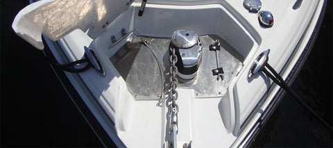 How to Install a Windlass