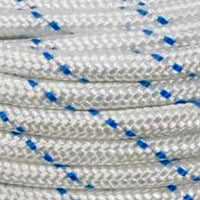 Double Braided Anchor Rope