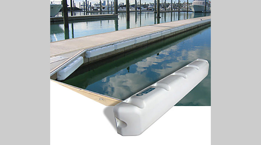 inflatable dock fender