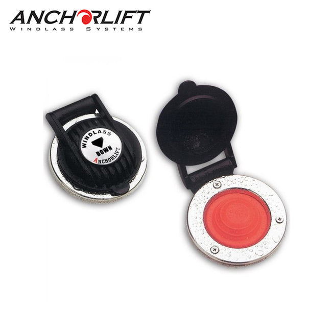 Windlass Foot Switch (Pair, Up/Down)