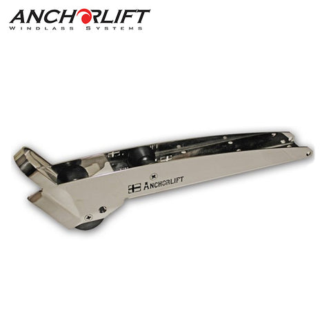 Universal Bow Anchor Roller (Mounts Fortress / Delta / Danforth / etc.)