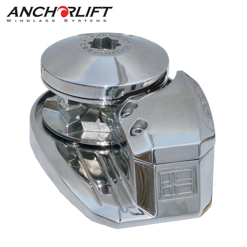 Anchor Saver Anchor Retrieval System
