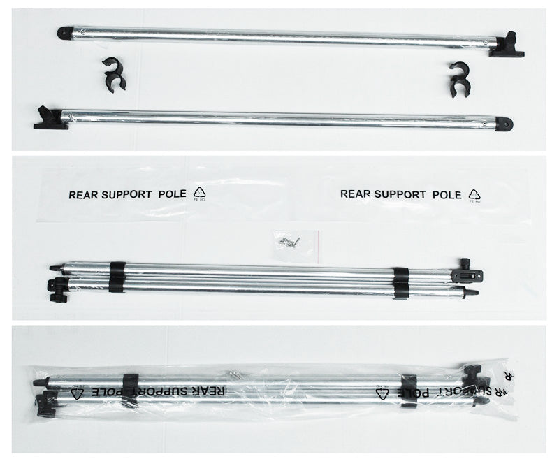 Bimini Support Poles - Package