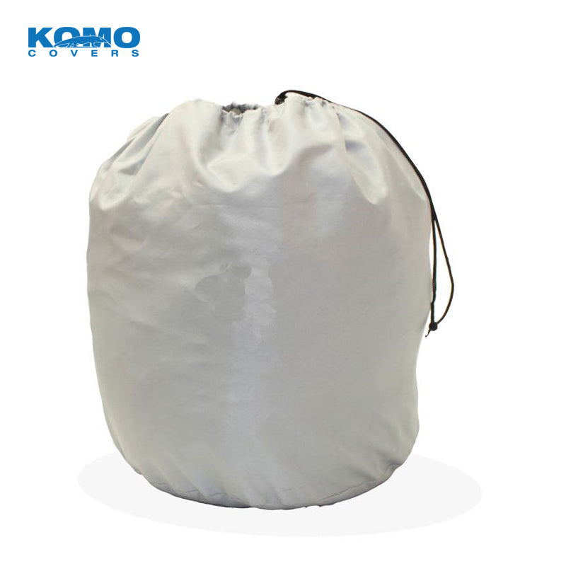 Pontoon Boat Cover - Storage Bag