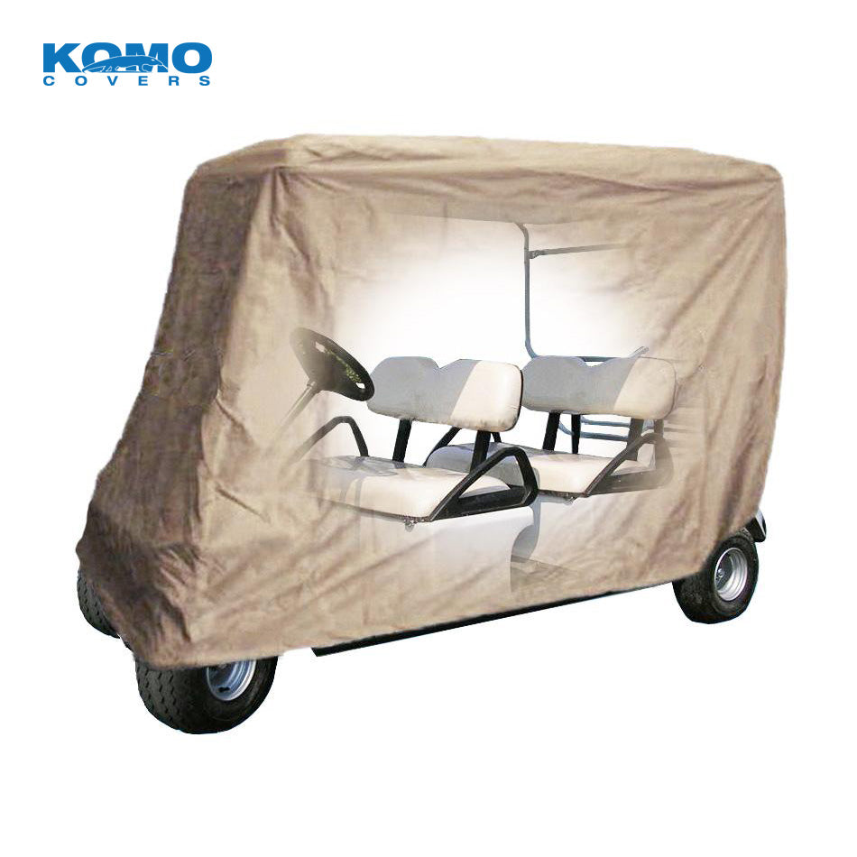 Golf Cart Cover - 4 Person