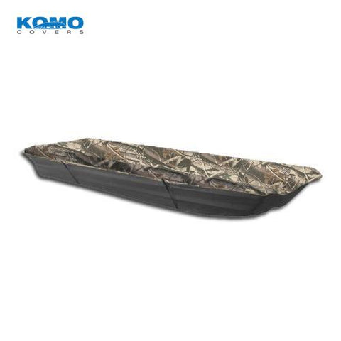 Komo Covers® Outboard Motor Cover, Heavy Duty (300D)
