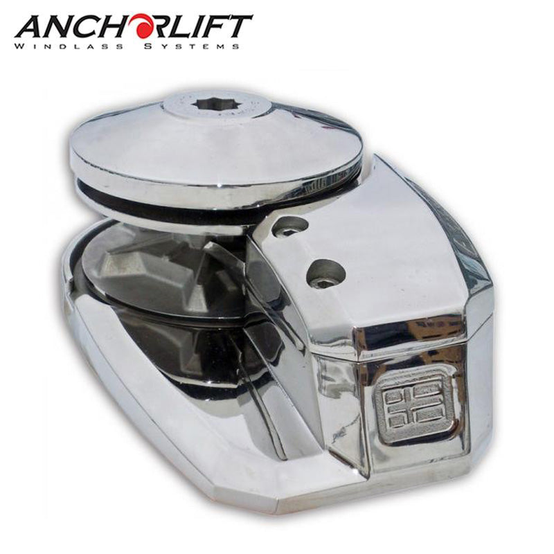 Anchorlift Mako 1500 Low Profile Windlass