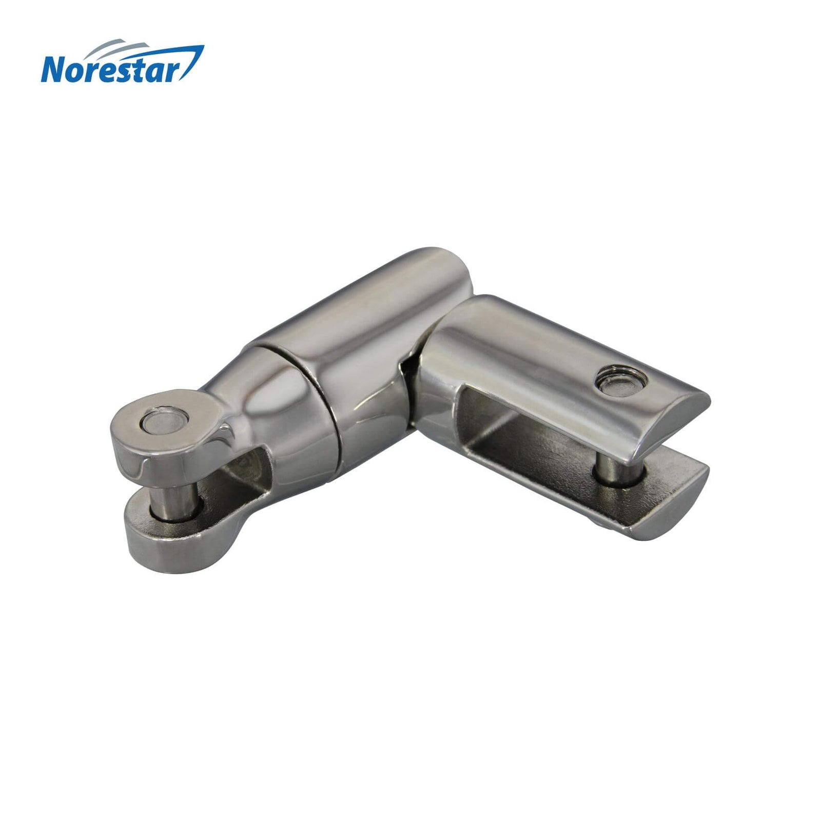 Norestar Stainless Steel Multidirectional Anchor Swivel