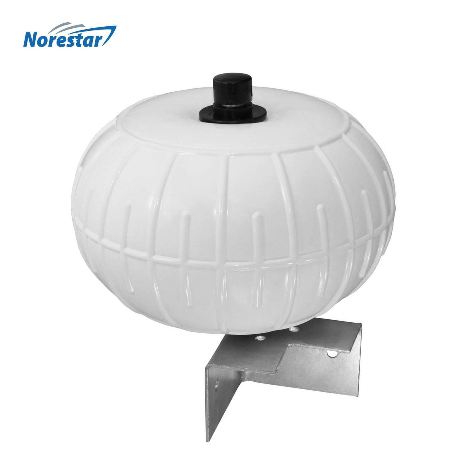 Norestar Dock Wheel Fender/Bumper, Corner Mount