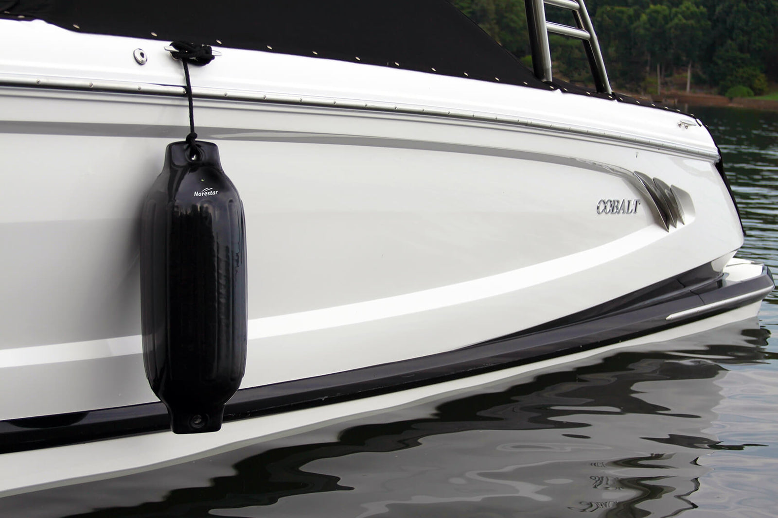 Ribbed Boat Fenders