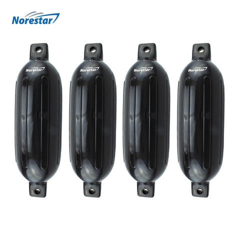 Four Center Hole Fenders