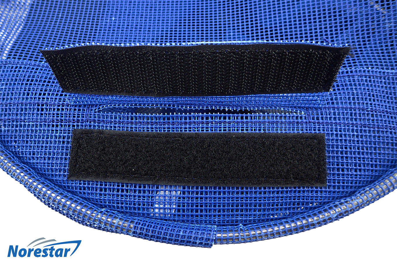 Mesh Anchor Rope & Chain Bag - Bottom Access Panel