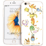 Coque Pokémon Iphone X