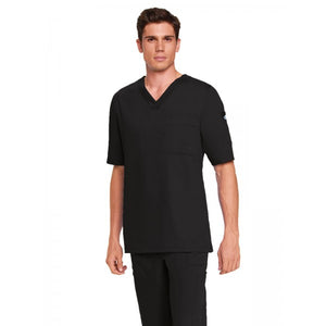 Barco Men's Grey's Anatomy™ V-Neck Top - 0103 - 3 Pockets *MIN 12 QTY