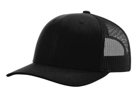 Richardson - Low Pro Trucker Hat [ EVENT SAMPLE ]