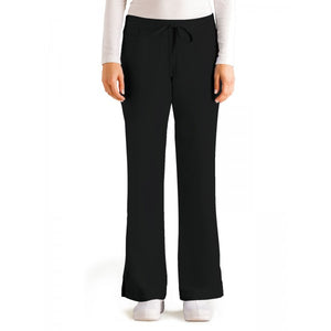 Barco Women's Grey's Anatomy™ Tie Front Pant - 4232 - 5 Pockets *MIN 12 QTY