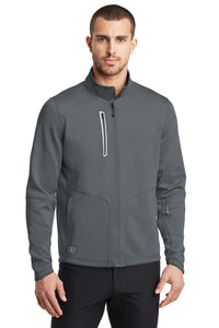 OGIO® ENDURANCE Fulcrum Full-Zip [ EVENT SAMPLE ]