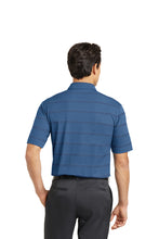 Nike® Golf Dri-FIT Fade Stripe Polo