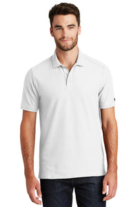 New Era® Men's Venue Home Plate Polo [ EVENT SAMPLE ]