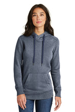 New Era® Ladies French Terry Pullover Hoodie