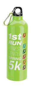 Sports Aluminum Bottle 25oz