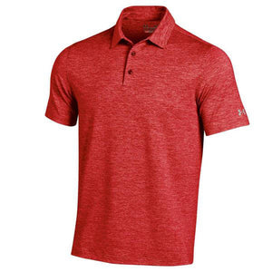 Under Armour® Men's Elevated Heather Polo *MIN 6 QTY