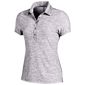 Under Armour® Women's Zinger Heather Polo *MIN 6 QTY