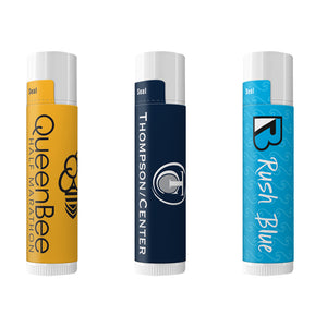Lip Balm SPF 15  In White Tube