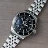 Trekker 39mm - V1 - Black No Date - Deposit Only