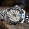 Trekker 39mm - V3 - Warm Gray - Deposit Only